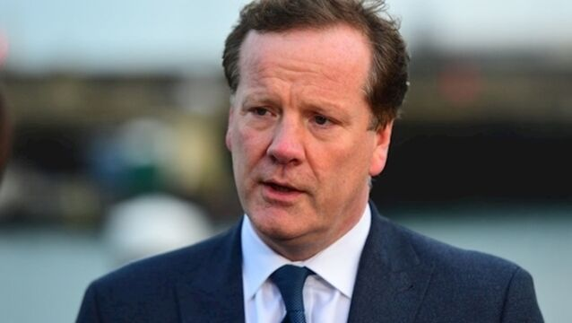 Tory MP Charlie Elphicke charged with sexually assaulting two women