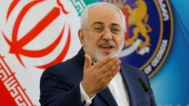 Iran says it has broken limit on low-enriched uranium stockpile