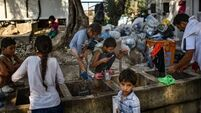 Record 71 million people displaced worldwide, UN says