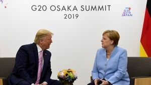 Clash between liberal and authoritarian values at G20 summit
