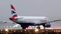 British Airways loses Court of Appeal bid to block pilots' strike action