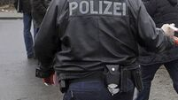 Boy, eight, killed after being pushed onto railway tracks at German station