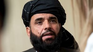 Taliban claims 'spectacular progress' in Afghan peace talks in Moscow