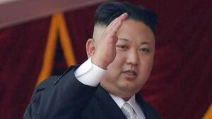 Key aide to Kim Jong Un removed from post, claims South Korea