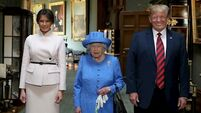 Donald Trump to make UK state visit in June