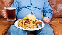 Poor diet kills more people around the world than smoking, research shows