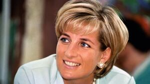 Paris wants a 'Princess Diana Square' at site where she died