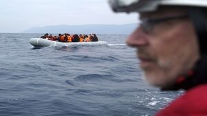 Over 70 feared dead after migrant boat sinks in Mediterranean