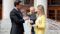 No bed of roses as Taoiseach launches Daffodil Day