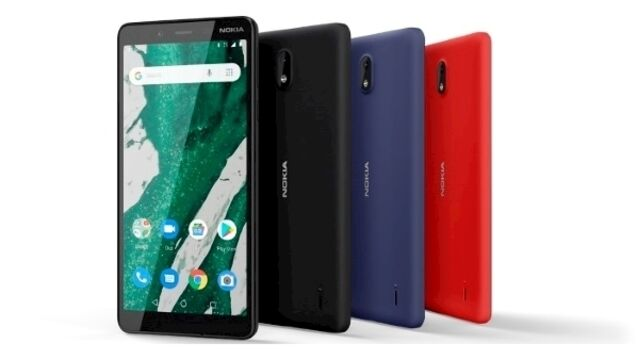 Tech review: Nokia 1 Plus quality screen proves bigger really is better