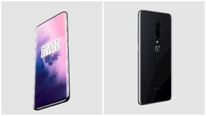 Hurrah for OnePlus Pro's arrival to our shores