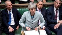 Brexit: MPs have seized control of Commons business. What happens now?