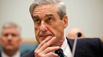 US lawmakers await details of Mueller's Russia report