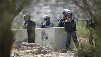 Israeli troops 'kill unarmed Palestinian' in West Bank