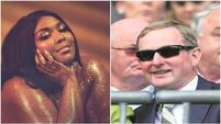 Lizzo ft Enda Kenny: Is this the duo we didn't know we needed?