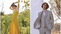 Penneys' occasion wear arrives just in time for summer