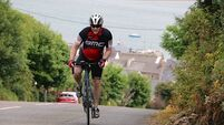 Youghal is being transformed as it gets ready to welcome the Ironman triathlon