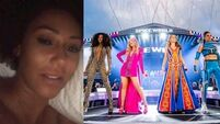 Spice Girl Mel B addresses Croke Park sound issue complaints