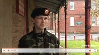 UL Video series: A female perspective of life in the Irish army