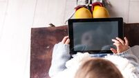 Vodafone portal helps parents keep kids safe online
