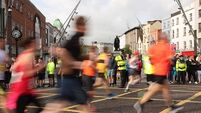 Watch: All the sights and sounds from the Irish Examiner Cork City Marathon
