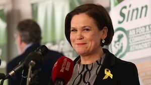 Special Report: Mary Lou McDonald's leadership comes under scrutiny in wake of poll performance