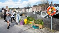 Cork on the Rise: Mad about the artistic projects renewing sense of pride Leeside