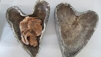Heart found in Cork crypt in 19th century to be returned to city aboard Naval ship