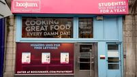 Boojum is giving students the chance to win  free rent for a year