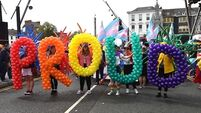 Watch Cork's largest-ever Pride parade host a piece of history