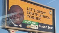 Bizarre South African election campaign sees Cork city suburb get international attention