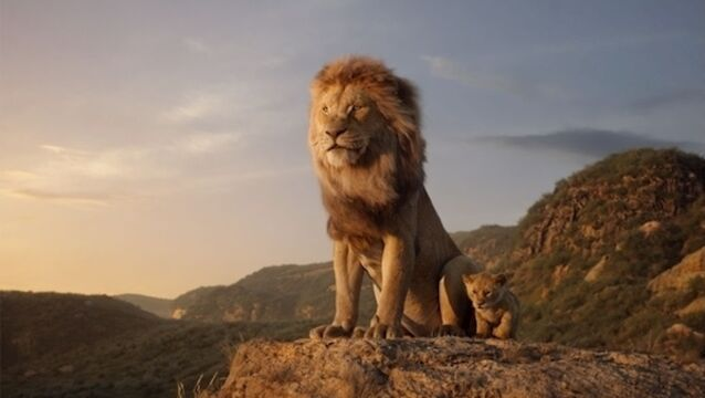 The full trailer for The Lion King live-action remake is here