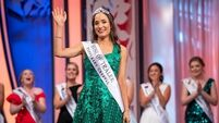 'It's Limerick's year' says 2019 Rose of Tralee Sinéad Flanagan