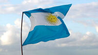 Political result raises fears of fresh Argentine debt crisis