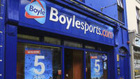 Boylesports to buy more betting shop chains in Ireland and the UK
