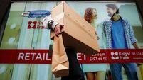 Consumer confidence in Irish economy at six year low