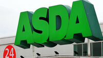 Brexit hits UK grocer Asda