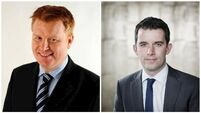Two senior appointments at 'Irish Examiner' group