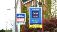 Property prices in Ireland rise by 2% in June: CSO