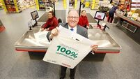 SuperValu to introduce compostable shopping bag to customers in September