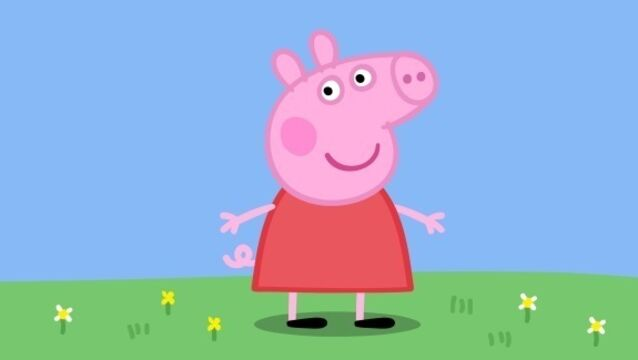 Investors sniff counter offer for Peppa Pig producer