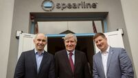 Tech company Spearline to create 75 jobs in Cork