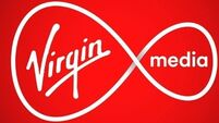 Revenues grow 3.5% at Virgin Media