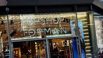 Topshop owner Green in €188m loss