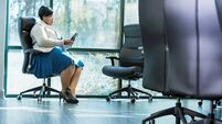 Professional women gaining more control in the workplace