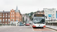 Cork needs buses not rail to drive its growth
