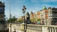 Dublin monitor finds major reduction in spending by British and German tourists