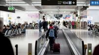 July was busiest month in Dublin airport ... ever