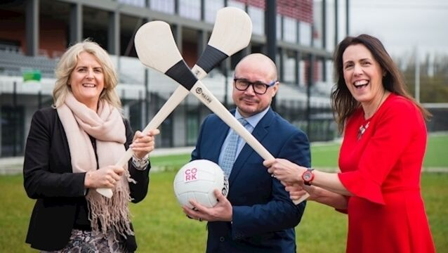 Cork business tourism aims to boost growth by 8%
