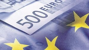 Tide turns for euro as eurozone economy looks set to pick up